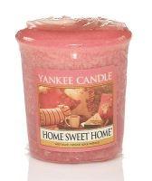 Yankee Candle Home Sweet Home vonná svíčka 49 g