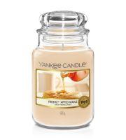 Yankee Candle Freshly Tapped Maple vonná svíčka 623 g